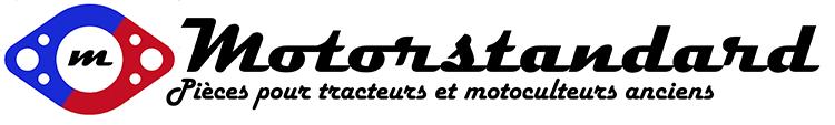 Pièces pour tracteurs et motoculteurs anciens
