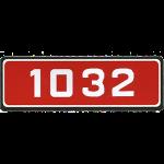 Motostandard 1032