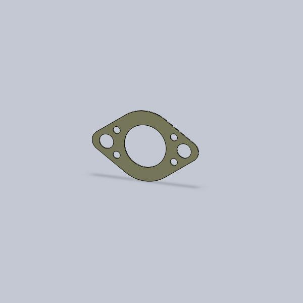 joint carburateur solex f20hn