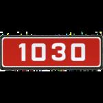 Motostandard 1030